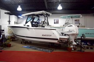 New Blackfin 272cc Center Console Center Console Fishing Boat For Sale