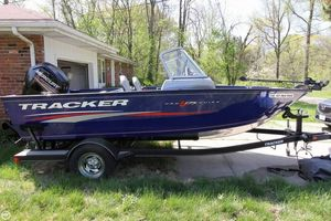 Used Tracker Pro Guide V-175 WT Bass Boat For Sale