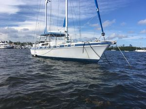Used Morgan Out Island Cruiser Sailboat For Sale