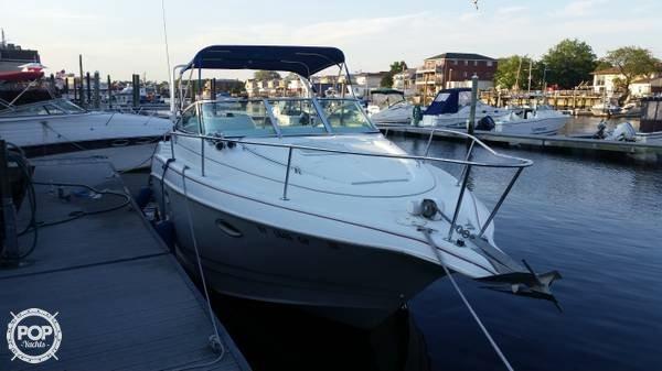 Used Larson 280 Cabrio Express Cruiser Boat For Sale