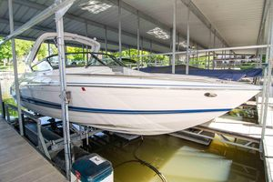 Used Formula 280 Bowrider Boat For Sale
