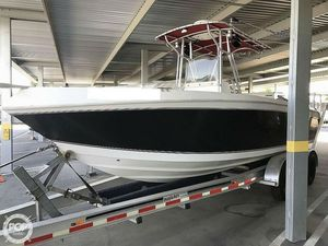 Used Carolina Skiff Sea Chaser 2600 CC Center Console Fishing Boat For Sale