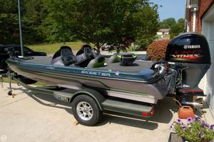 Used Skeeter ZX190 Bass Boat For Sale