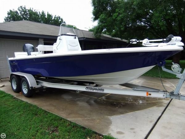 Used Nauticstar 214 XTS Center Console Fishing Boat For Sale