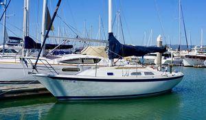 Used Ericson 28 Cruiser Sailboat For Sale