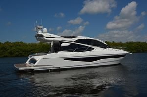 Used Galeon 560 Skydeck Mega Yacht For Sale