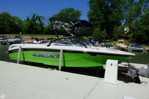 Used Correct Craft Air Nautique SV211 Ski and Wakeboard Boat For Sale
