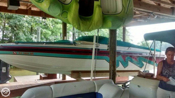 Used Advantage 22 Citation High Performance Boat For Sale