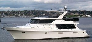 Used Symbol 50 Pilothouse Motor Yacht For Sale