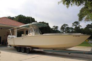 Used Viper 33 Center Console Center Console Fishing Boat For Sale
