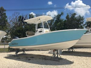 New Nauticstar 22XS Sports Fishing Boat For Sale