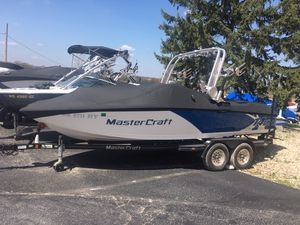 Used Mastercraft X Series X14V High Performance Boat For Sale