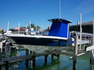 Used Shearwater 26 Carolina Center Console Fishing Boat For Sale
