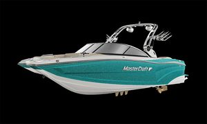 New Mastercraft XT Series XT 22 High Performance Boat For Sale