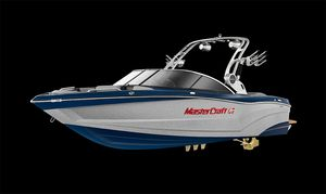 New Mastercraft XT Series XT21 High Performance Boat For Sale