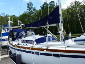 Used Soubise Plaisance Cruiser Sailboat For Sale