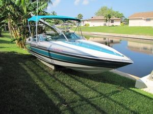 Used Regal Velocity 23 High Performance Boat For Sale