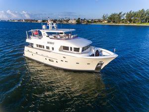 Used Horizon EP69 Motor Yacht For Sale