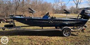Used Xpress XP170-Jet Aluminum Fishing Boat For Sale