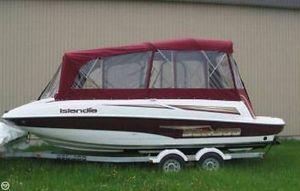 Used Sea-Doo Islandia Deck Boat For Sale