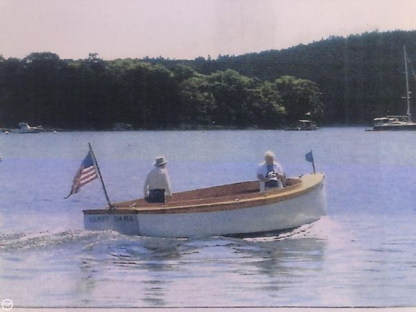 Used Dennett Brothers 25 Antique and Classic Boat For Sale