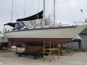 Used Islander 36 Sloop Sailboat For Sale