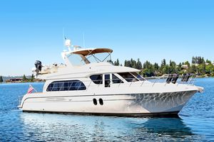 Used Navigator 5100 Pilothouse Motor Yacht For Sale