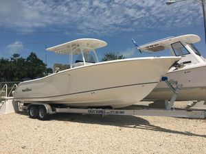 New Nauticstar 28XS Center Console Fishing Boat For Sale