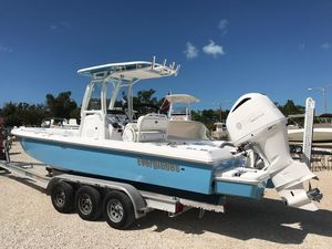 New Everglades 243 CC Center Console Fishing Boat For Sale