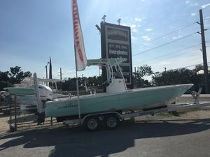New Nauticstar 244xts Saltwater Fishing Boat For Sale