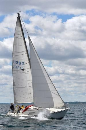 Used C&c MRK 1 Cruiser Sailboat For Sale
