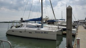 Used Nautitech 402 Catamaran Sailboat For Sale