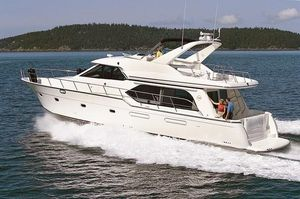 Used Bayliner 5788 Pilot House Motoryacht Motor Yacht For Sale