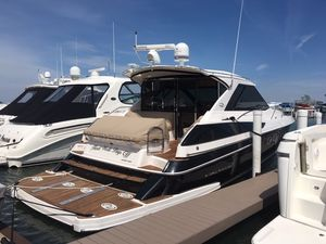 Used Regal 46 Sport Coupe Cruiser Boat For Sale