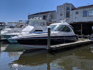 Used Formula 45 Yacht Motor Yacht For Sale