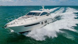 Used Sea Ray L 65 Motor Yacht For Sale