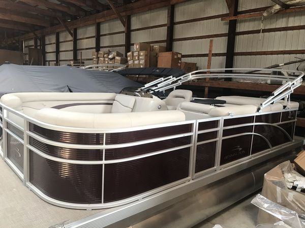 New Bennington 20 SLM Pontoon Boat For Sale