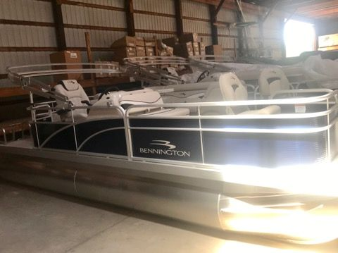 New Bennington 20 SFV - Value Series Pontoon Boat For Sale