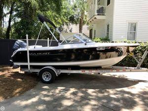 Used Sea Hunt Escape 188 LE Bowrider Boat For Sale