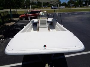 Used Clearwater 19 Skiff Commercial Boat For Sale