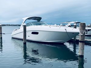 Used Sea Ray 370 Sundancer Sports Cruiser Boat For Sale