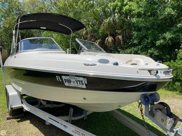 Used Stingray 208 LR Bowrider Boat For Sale