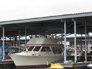 Used Tollycraft Sedan Motor Yacht For Sale