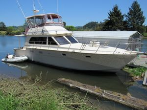 Used Hi-Star Motor Yacht For Sale
