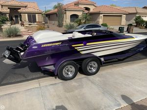 Used Lavey Craft 20.8 Sebring High Performance Boat For Sale