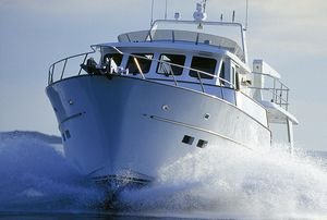 Used Lyman-Morse Sparkman & Stephens Custom Motor Yacht For Sale
