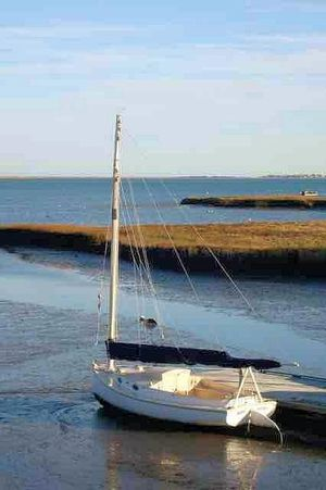 Used Crosby Catboat Other Sailboat For Sale