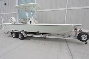New Sea Born FX24 Bay Center Console Fishing Boat For Sale