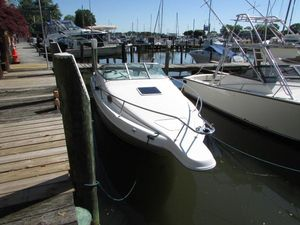 Used Sea Ray Sundancer 250 Express Cruiser Boat For Sale