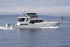 Used Dyna 53 Motor Yacht For Sale